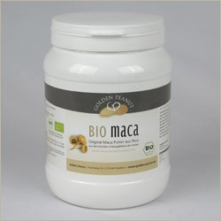 LOGO_Maca powder organic