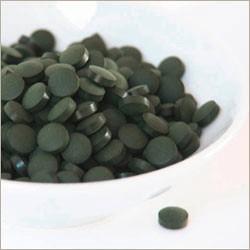 LOGO_Chlorella Algae organic