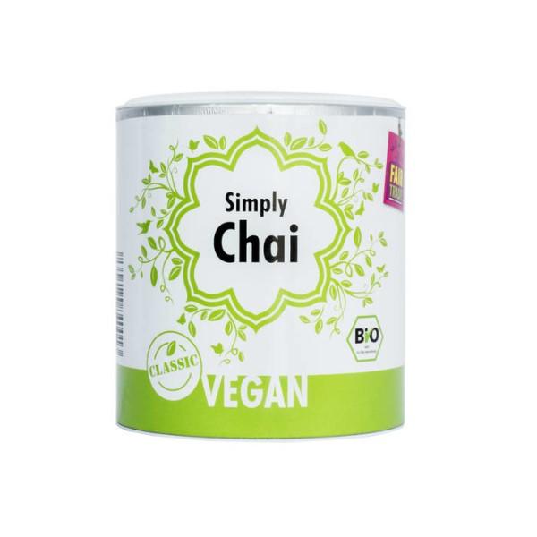 LOGO_Simply Chai Classic
