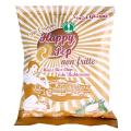 LOGO_Happy Pop Mais & Reis Chips mit Kräuter, glutenfrei