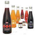 LOGO_100 % Organic Pomegranate Juice