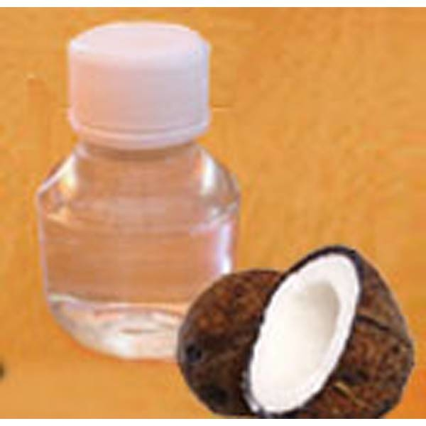 LOGO_Organic & Fair Trade Extra Virgin Coconut Oil