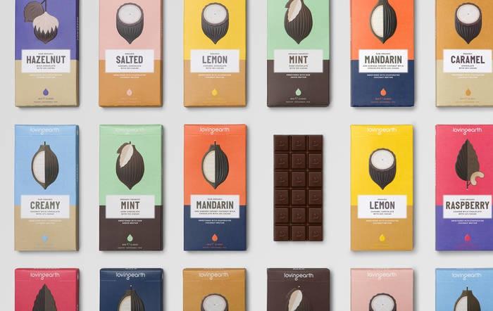 LOGO_Raw Chocolate 80g Range