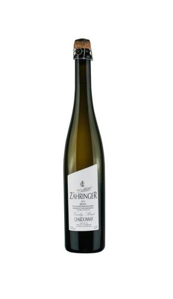 """LOGO_2013er Chardonnay Sekt """"Vierlig"""" Brut"""