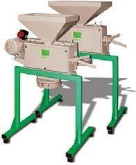LOGO_HORN MM line malt grinders / HQ line oat crusher