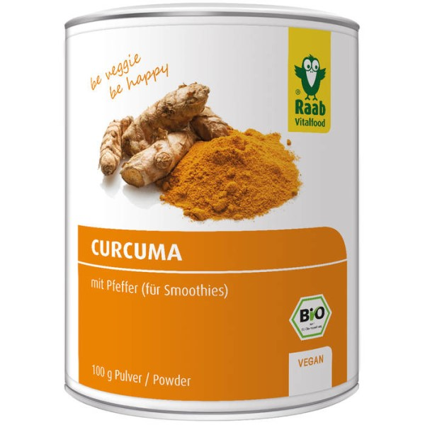 LOGO_Organic Turmeric and Pepper Mix