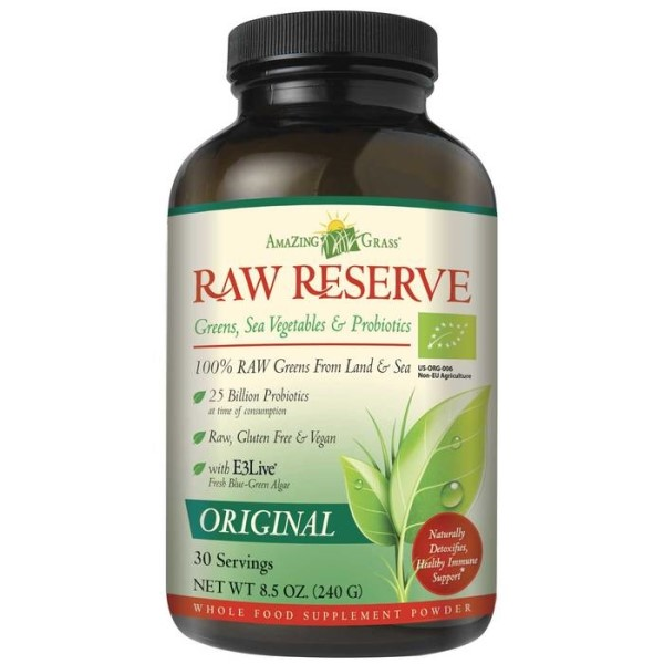 LOGO_Amazing Grass Raw Reserve