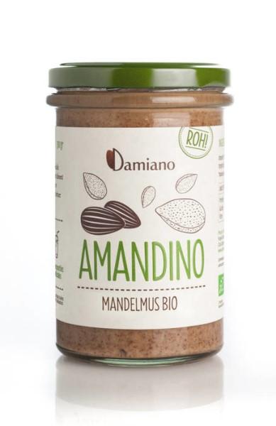 LOGO_Amandino - Mandelmus bio