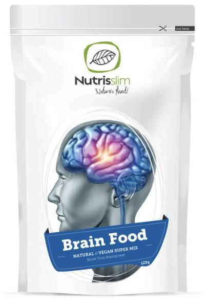 LOGO_Organic BRAIN FOOD supermix 125g