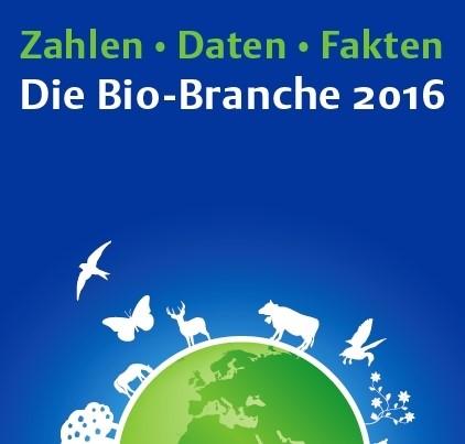 LOGO_Zahlen, Daten, Fakten: Die Bio-Branche 2016