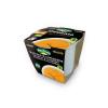 LOGO_Bereit zum Essen: cremige Suppen 310 g: Mittelmeer Karotten-Mandel, Gemüse-Tahin, Kürbis-Koriander, Steinpilzen