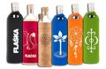 LOGO_Flaska - die programmierte Trinkflasche aus Glas