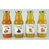 """LOGO_""""I frutti del sole"""" – Fruit juices and nectar"""