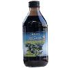LOGO_Blueberry juice