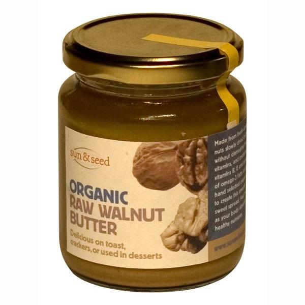 LOGO_Organic Hemp Seed Butter 250gr