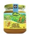LOGO_Organic honey with buckthorn