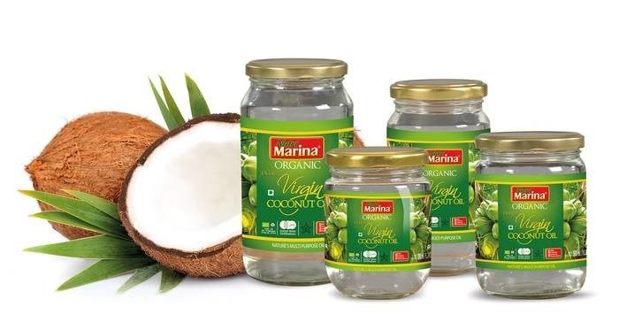 LOGO_Organic Extra Virgin Coconut Oil