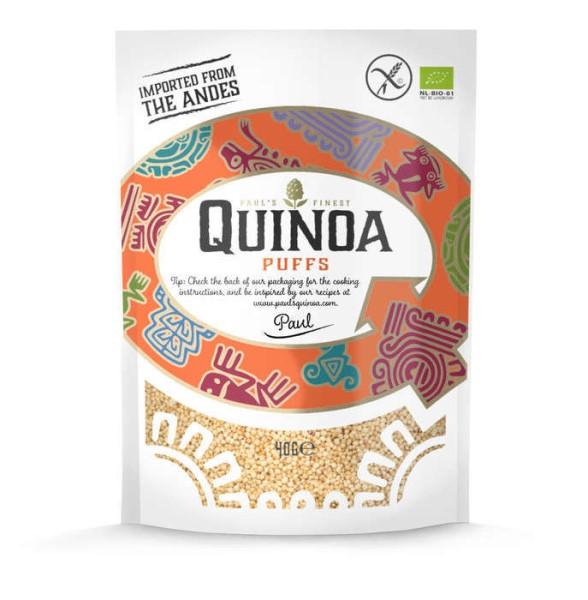 LOGO_Paul's Quinoa Gepufft