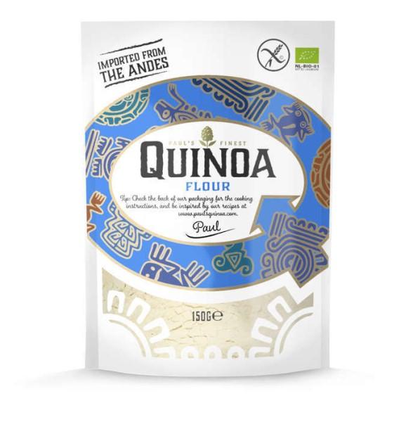 LOGO_Paul's Quinoa Mehl