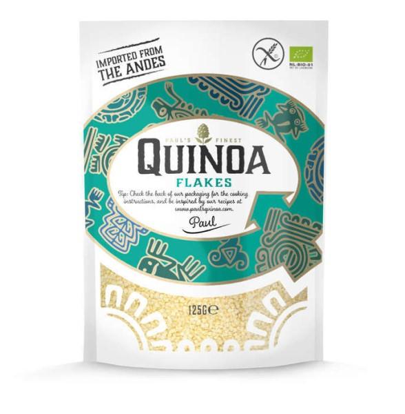 LOGO_Paul's Quinoa Flocken