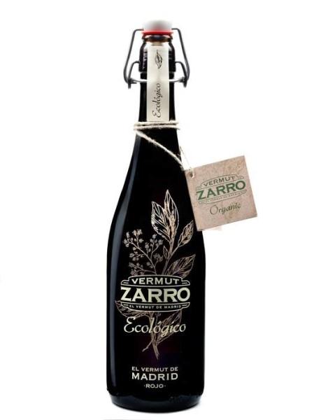 LOGO_Organic Vermouth Zarro