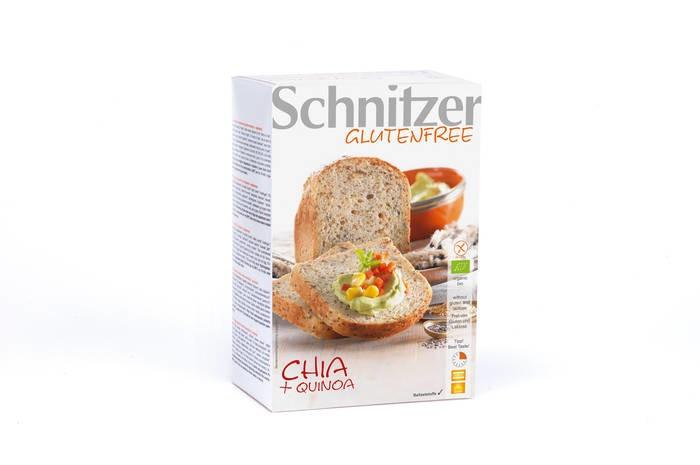 LOGO_Chia + Quinoa Fresh baked bread
