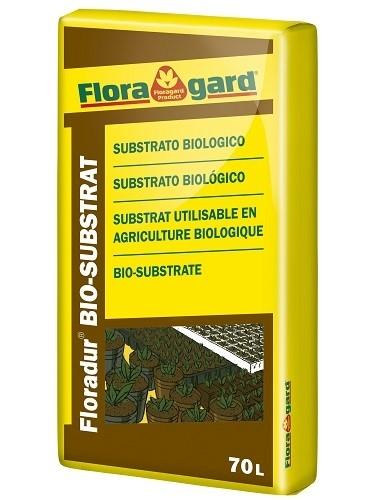 LOGO_Floragard Floradur® Pot Herbs Bio