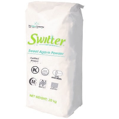 LOGO_SWEET AGAVE POWDER