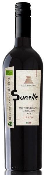 LOGO_Sunelle Montepulciano d'Abruzzo DOC  Biologico