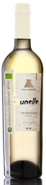 LOGO_Sunelle Organic Trebbiano d'Abruzzo DOC