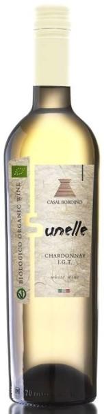 LOGO_Sunelle Organic Chardonnay IGT Terre di Chieti
