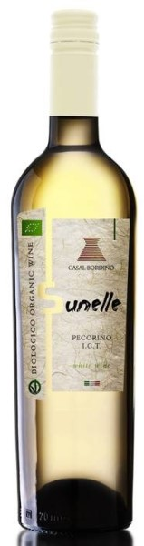 LOGO_Sunelle Organic Pecorino IGT Terre di Chieti