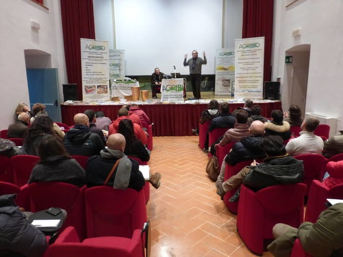 LOGO_Professional training in organic and biodynamic agriculture