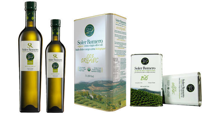 LOGO_Organic extra virgin olive oil, 100% picual.