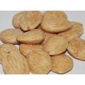 LOGO_Organic Roasted Almonds