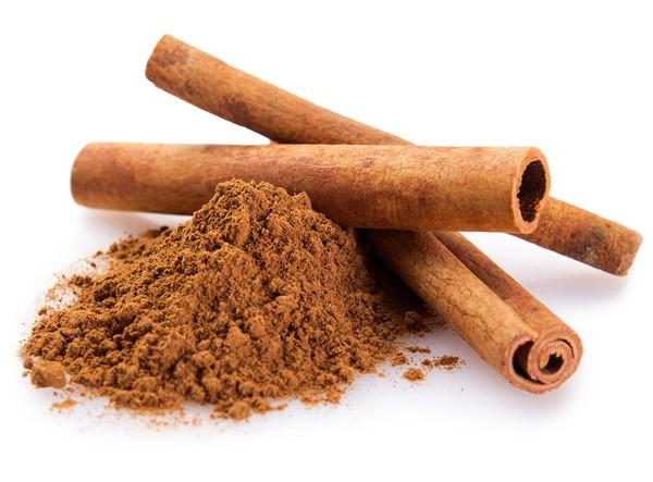 LOGO_Cinnamon stick and powder