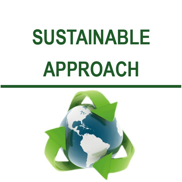 LOGO_SUSTAINABLE APPROACH
