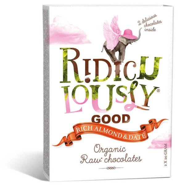 LOGO_Ridiculously Good - Rich Almond & Date