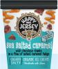 LOGO_Happy mrs. Jersey Ice cream: SEA SALTED CARAMEL