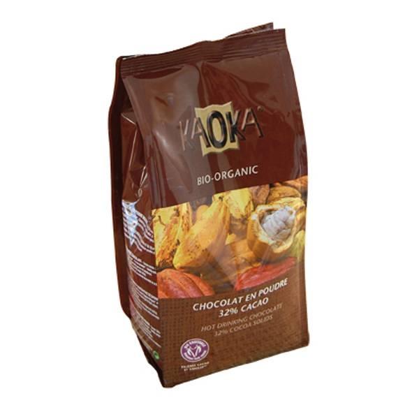 LOGO_Schokoladenpulver 32% kakao