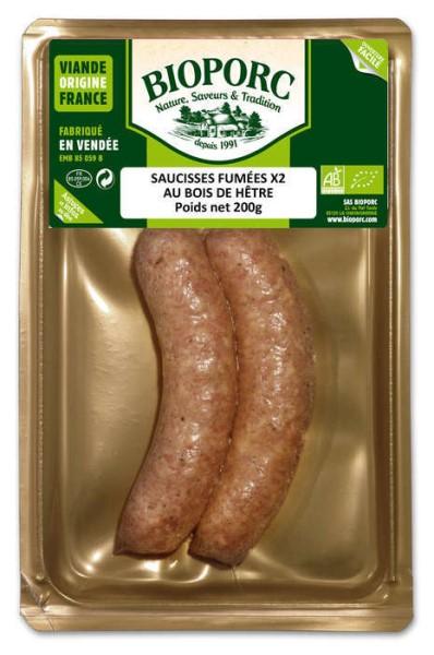 LOGO_Smoked sausages under skin