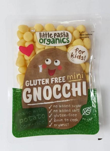 LOGO_Little Pasta Organics Gluten Free Mini Gnocchi