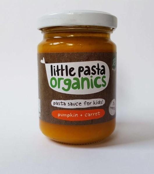 LOGO_Little Pasta Organics Stir In Pasta Sauces