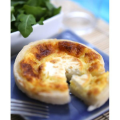 LOGO_3 cheese tartlet