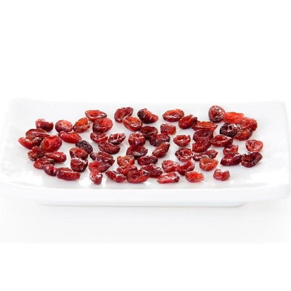 LOGO_Biologisch getrocknete Cranberrys