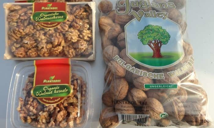 LOGO_Organic walnut kernels