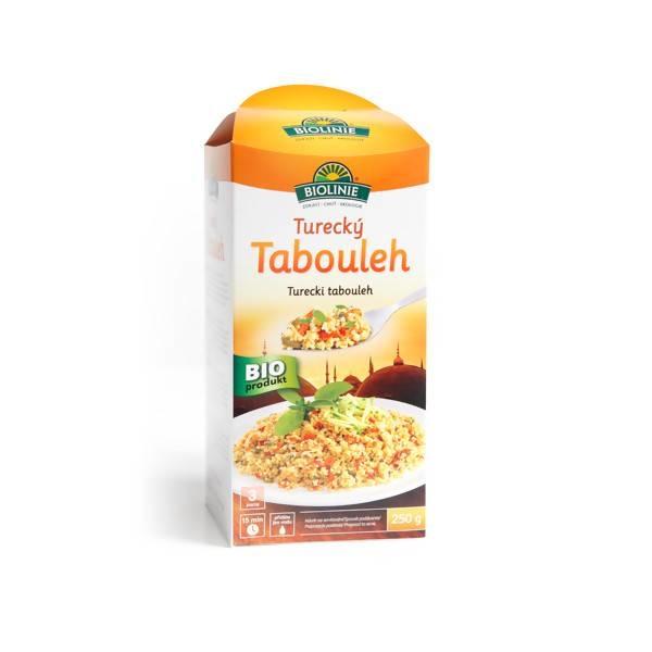 LOGO_BIOLINIE Türkische Tabouleh