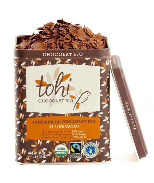 LOGO_Chocolate flakes