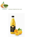LOGO_Organic Orange Juice NFC (Not From Concentrate) 11-13 brix
