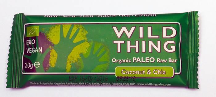 LOGO_Wild Thing – Coconut & Chia